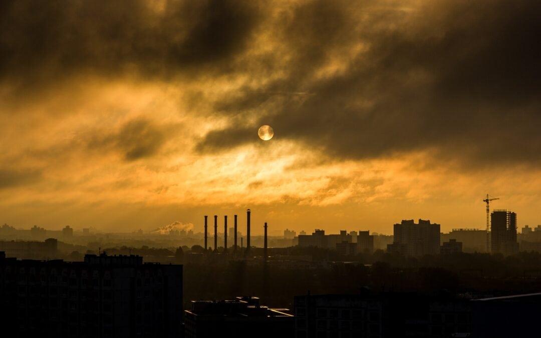 Poziv NVO: Izstopite iz Pogodbe o energetski listini