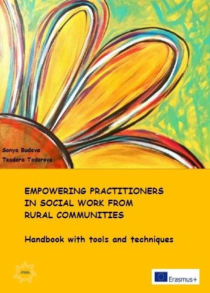 Priročnik za socialno delo EPSWRA