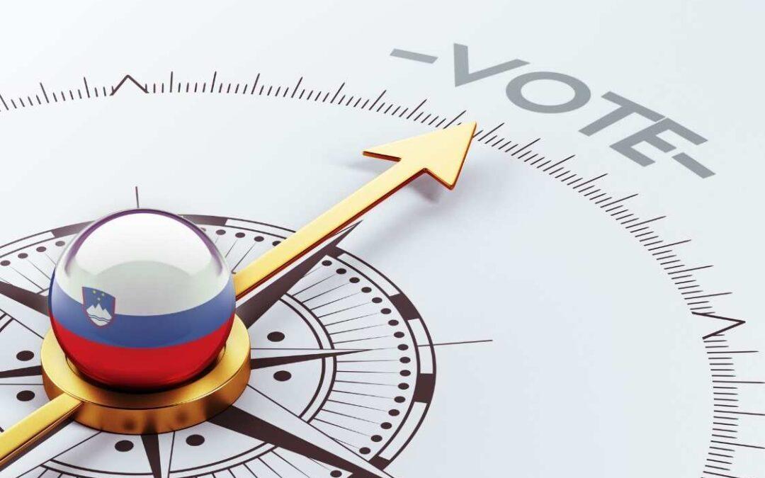 Evrobarometer: Slovenci najmanj zadovoljni z delovanjem demokracije v državi