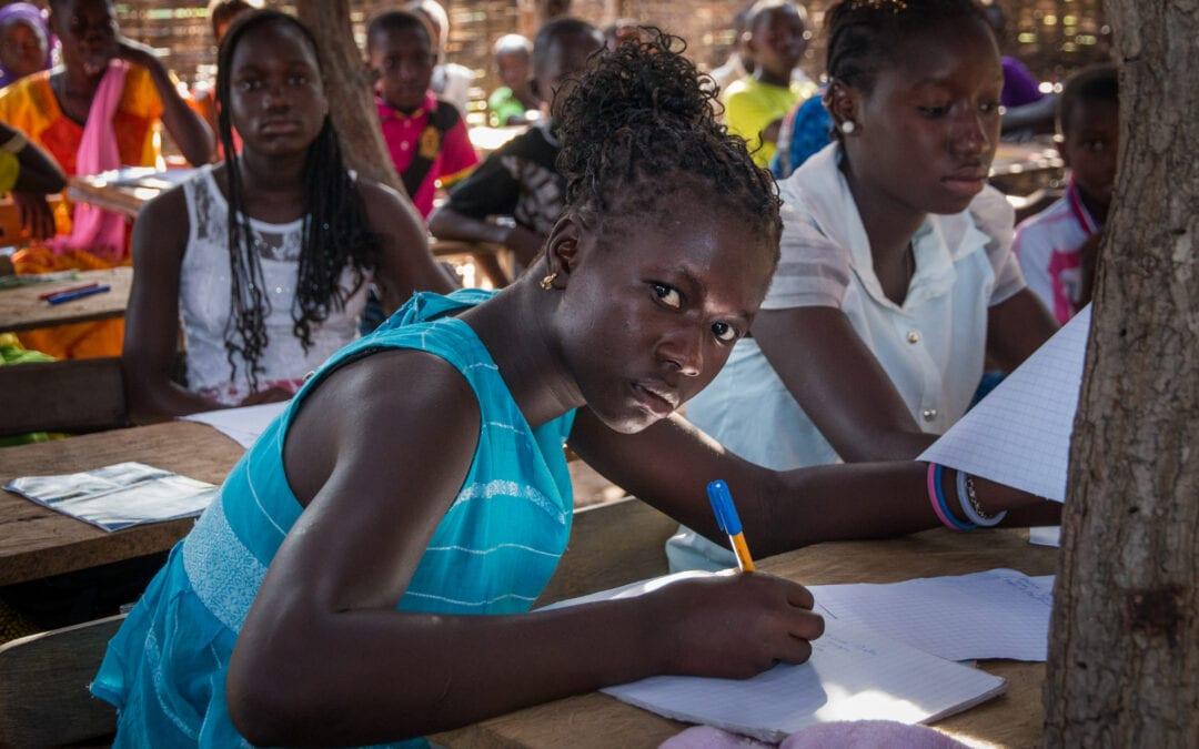 Okrogla miza: O razvoju in sodelovanju – Post-Cotonoujski sporazum za novi desetletji