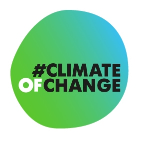 Projekt Climate of change