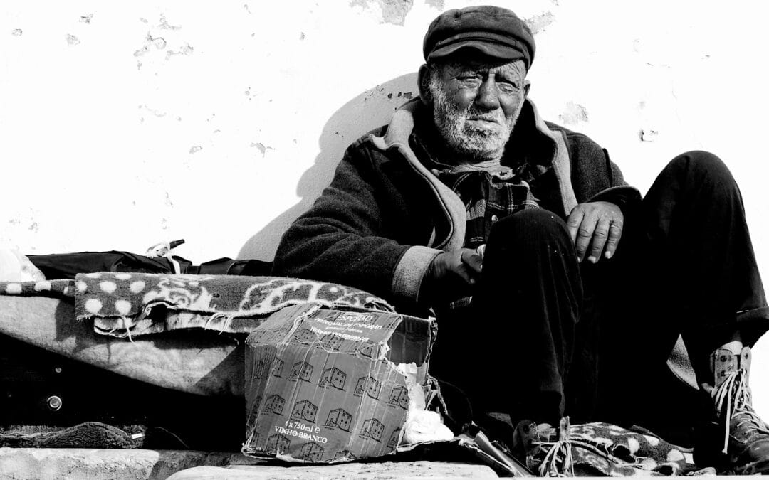 Prvič združno proti brezdomstvu v EU