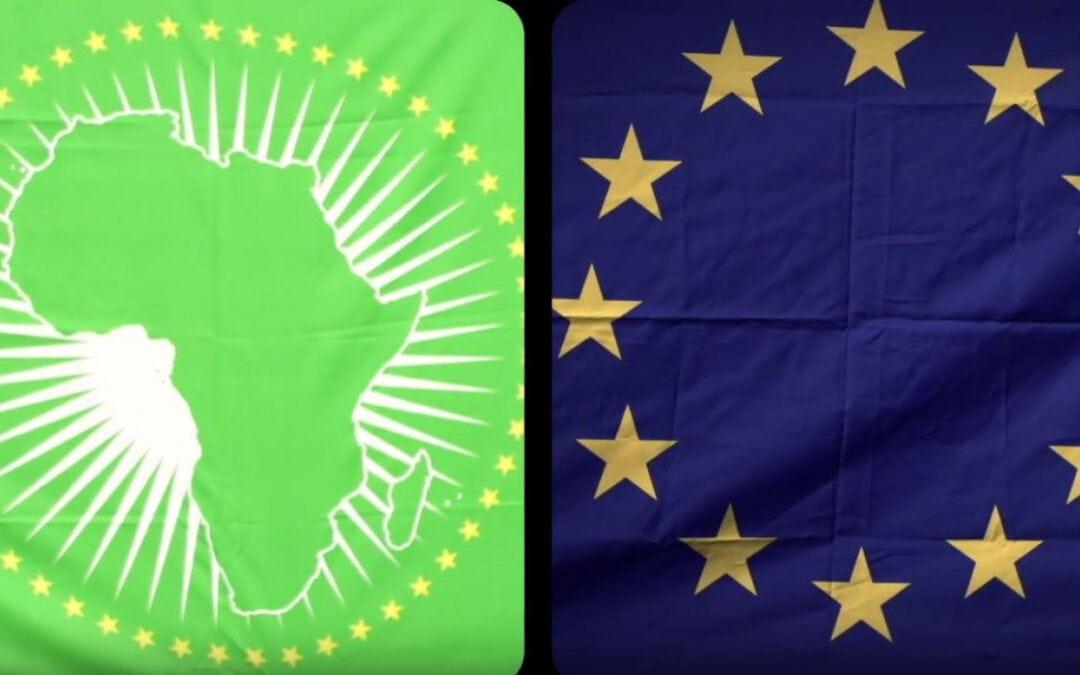 Novi multilateralizem za svet po covidu: Kakšna je vloga partnerstva med EU in Afriko