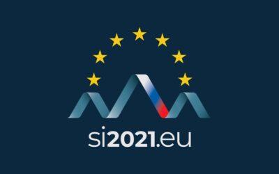 Konferenca o slovenskem predsedovanju Svetu Evropske unije