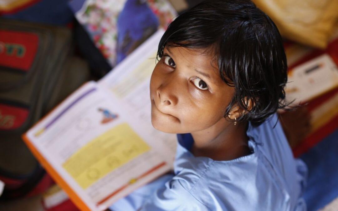 700 milijonov evrov za Globalno partnerstvo za izobraževanje