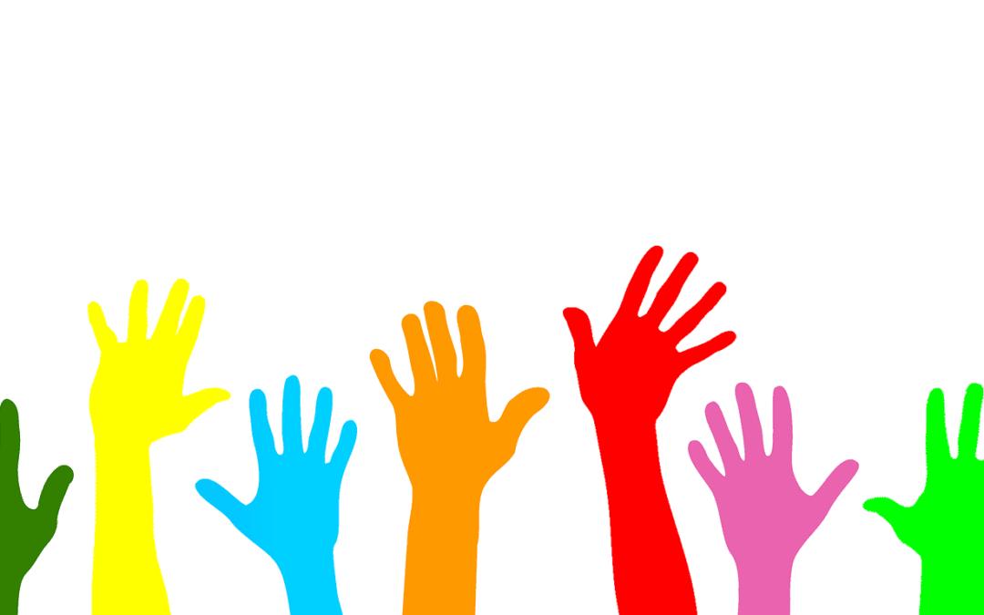 Smernice za spletno prostovoljstvo