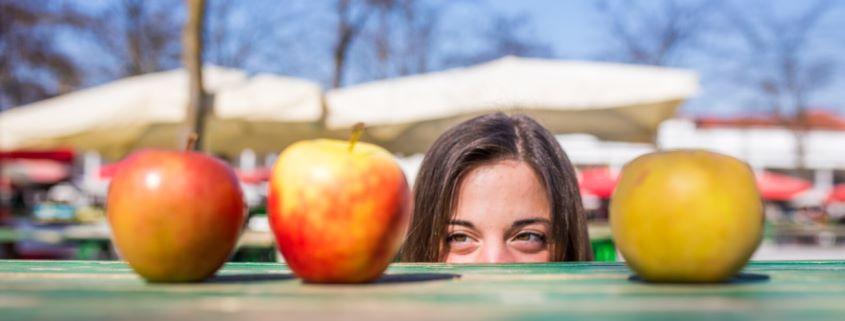 Kako se bolj etično prehranjevati? Vir: Focus.si