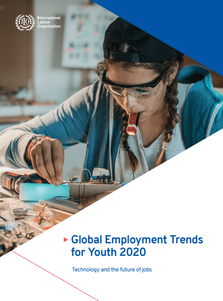 Global Employment Trends for Youth 2020: Technology and future of jobs