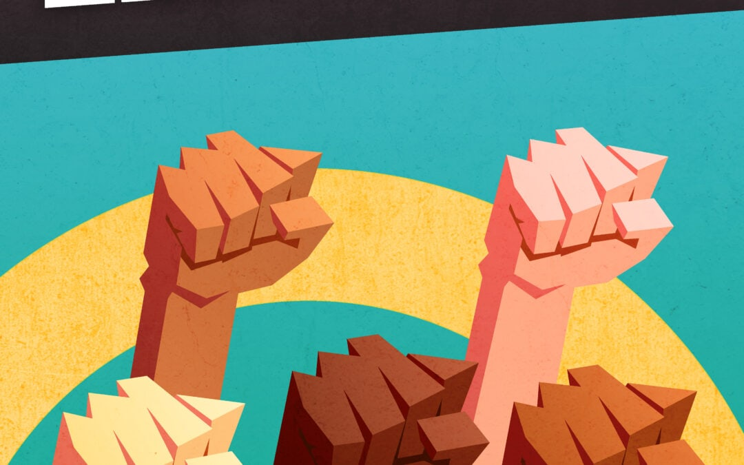 Maja Breznik za Delo: O koncu univerzalnih delavskih pravic