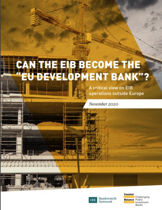 "Can the EIB become the ""EU development bank""?"