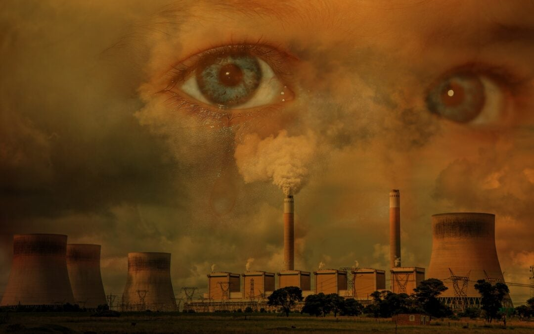 Devet od desetih Evropejcev in Evropejk strinja, da bi bilo treba emisije toplogrednih plinov čim bolj zmanjšati. Foto: Pixabay