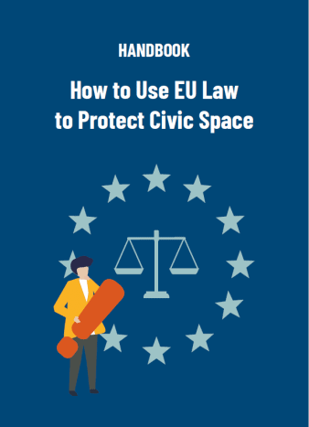 How to Use EU Law to Protect Civic Space