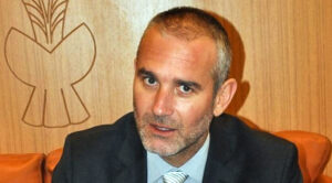v.d. generalni direktor Direktorata za multilateralo in razvojno sodelovanje na Ministrstvu za zunanje zadeve Igor Jukič.