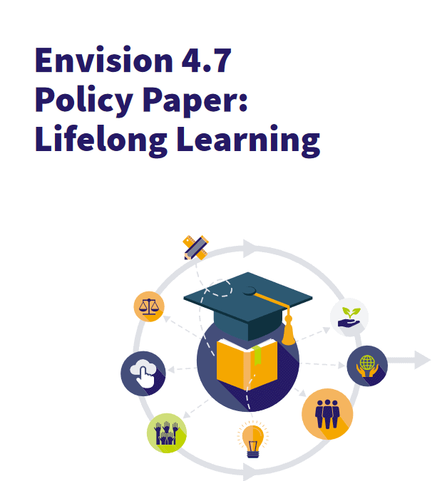 Envision 4.7 Policy Paper: Lifelong Learning