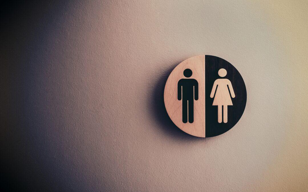 Moški in ženska Foto: Tim Mossholder /Pexels