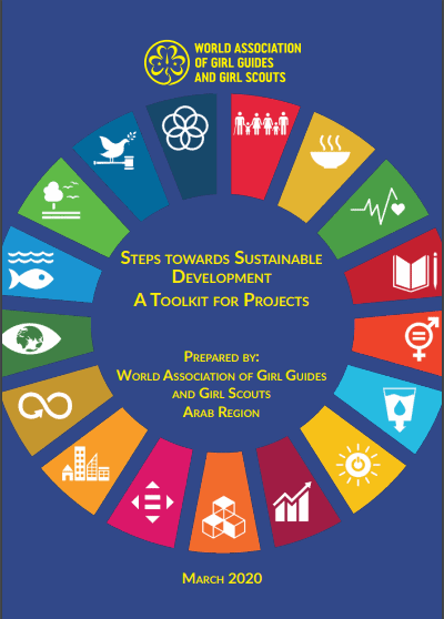Steps towards sustainable development: A Toolking for Projects