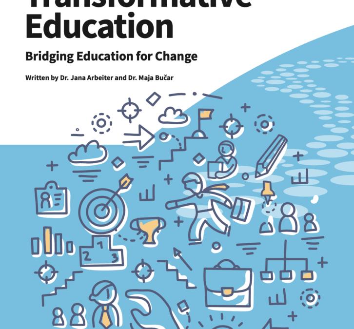 Transformative Education – Bridging Education for Change