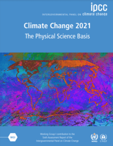 Poročilo IPPC obsega kar 3949 strani.