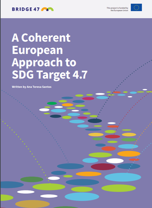 A Coherent European Approach to SDG Target 4.7