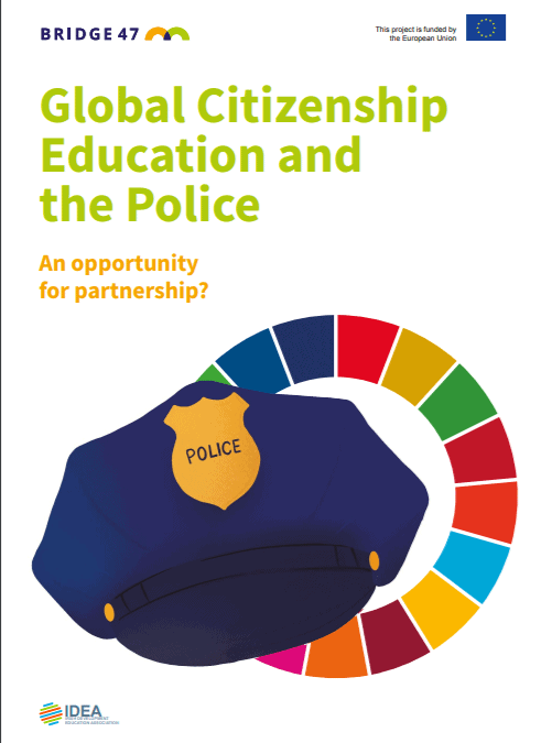 Global Citizenship Education and the Police: An opportunity for partnership?