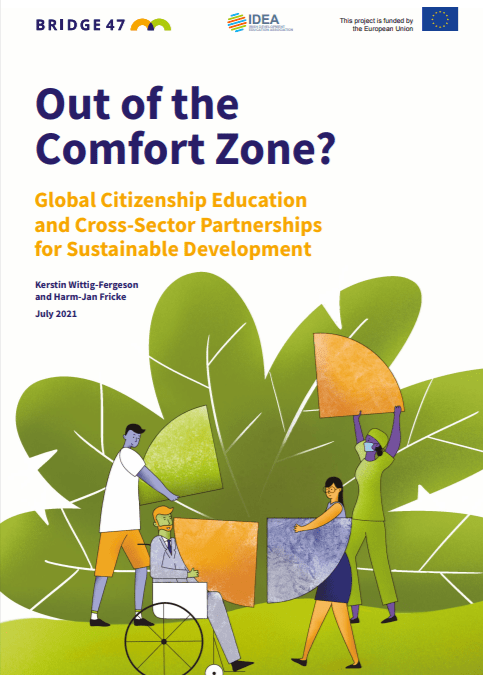 Out of the Comfort Zone? GCE and Cross-Sector Partnerships for Sustainable Development