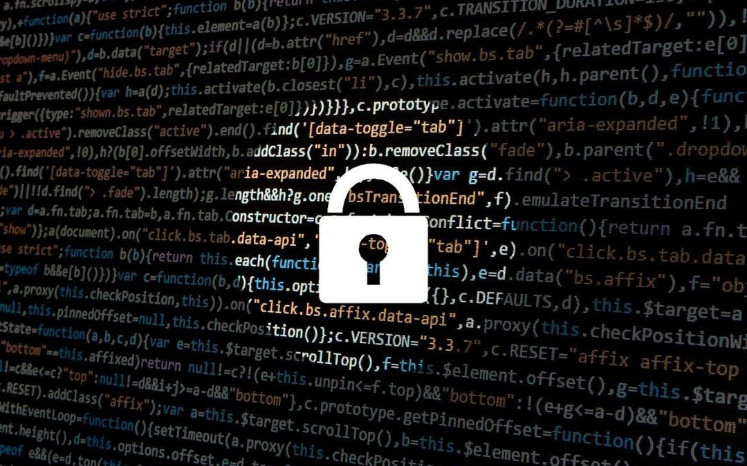 Priročnik MI: Protokol digitalne varnosti podatkov