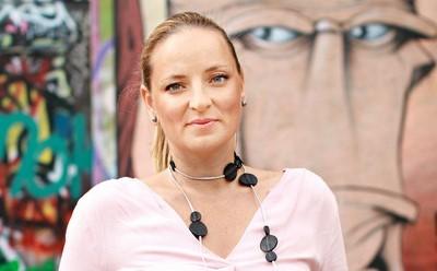 Katarina Sternad Bervar. Foto: PIC