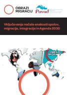 Vključevanje načela enakosti spolov, migracije, integracije in agenda 2030