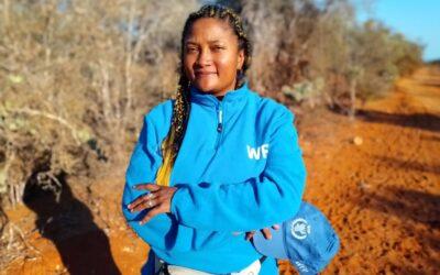 Vzrok za lakoto na Madagaskarju je globalno segrevanje