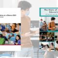 OECD kazalniki izobraževanje 2021