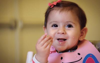 V 91 državah sveta je večina otrok premalo hranjenih
