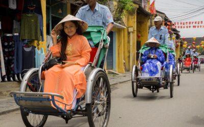 Milijoni Vietnamcev so zapustili slume