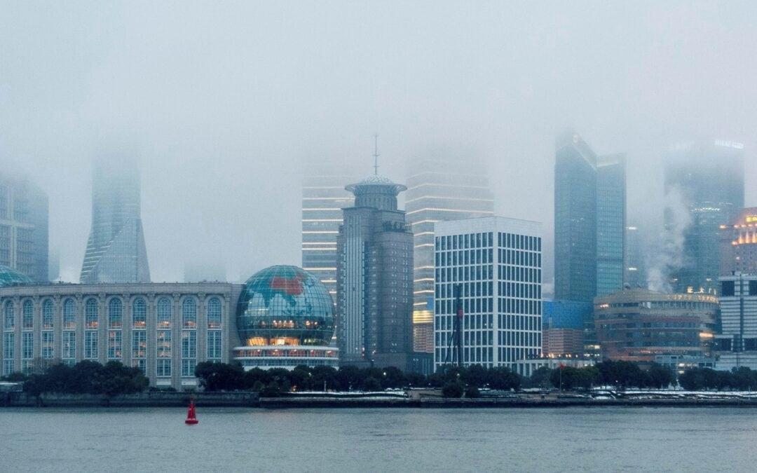 V največjih mestih na svetu se izboljšuje kakovost zraka