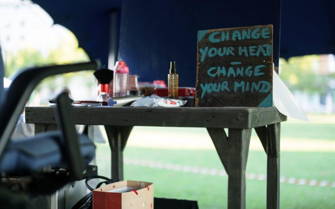 Video: O podnebnih spremembah med striženjem las