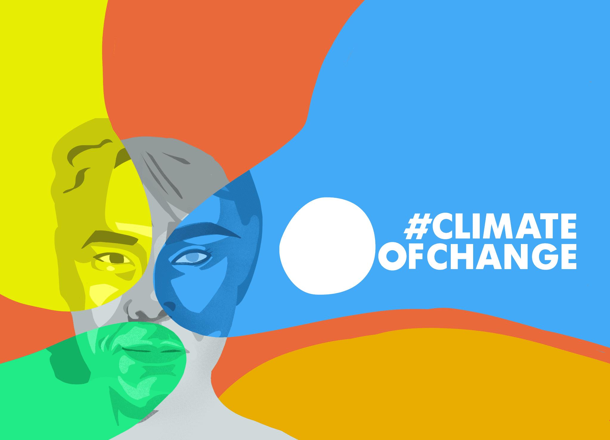 Podpiši peticijo: Zaustavimo podnebne spremembe, oblikujmo okolje za spremembe!