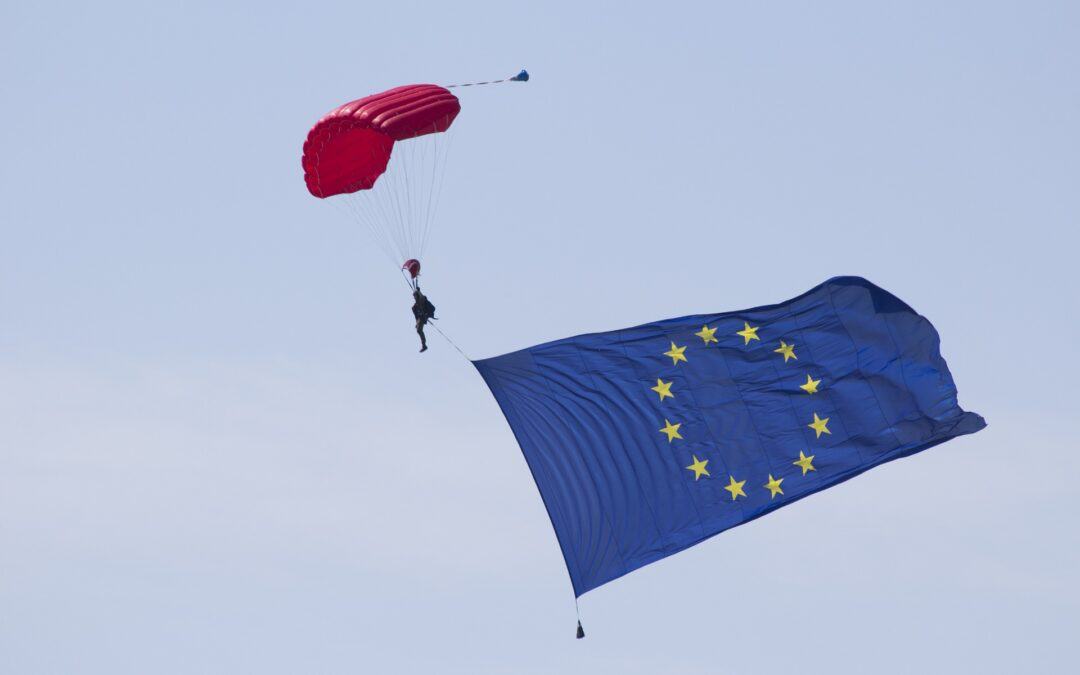 Komentar: O prihodnosti Evrope