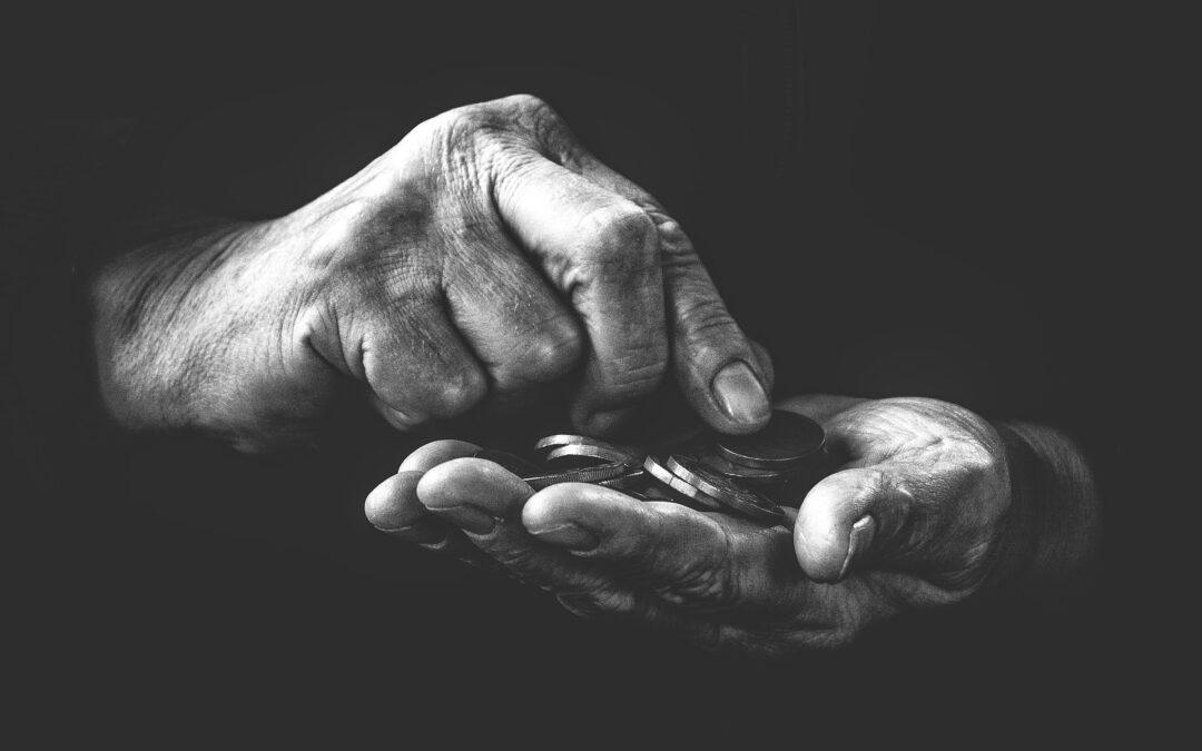 Poglabljanje revščine in neenakosti v času pandemije covida-19