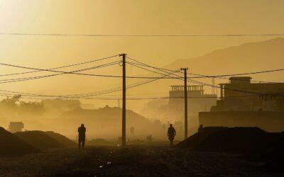 Onkraj mehurčka: Afganistan