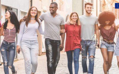 Erasmus+ in evropska solidarnostna enota za povečanje vključenosti in raznolikosti programa