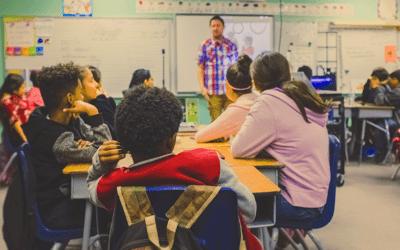 Bi radi izvedeli več o letošnjem Tednu globalnega učenja?