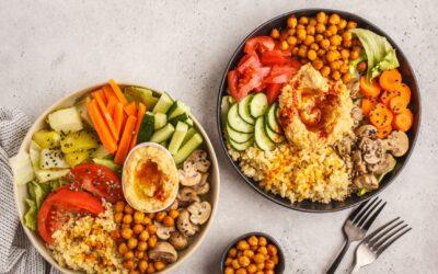 Umanotera: Hrana je več kot zgolj to, kar jemo