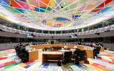 Komentar: Razvojno sodelovanje kot rdeča nit evropskih politik