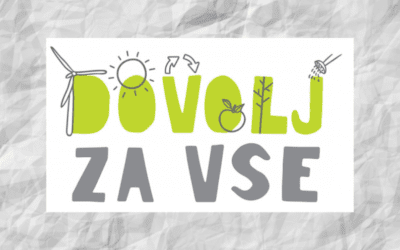 Podpora občinam pri izvajanju projektov trajnostnega upravljanja z viri skupnosti